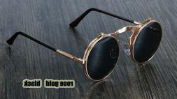 All Categories-Apparel Accessories-Women's Sunglasses-Round